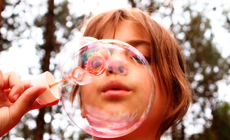 REKREARTE, nuevo curso dirigido a niños de 6-12 años