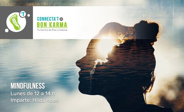 Mindfulness Lunes de 12 a 14 h